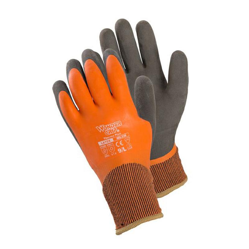 ユニワールド/手袋/防寒手袋/WG338/防水/のらぎや/本体